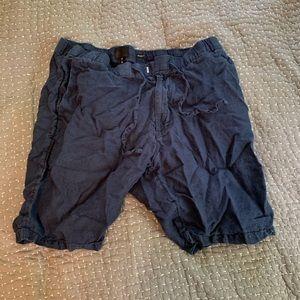 H&M Basic Sweatshorts